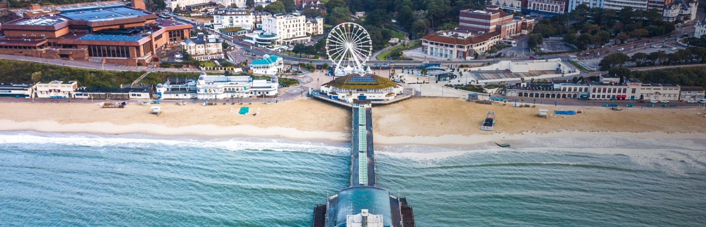 Return of Bobbys in Bournemouth town centre looms - What