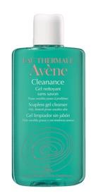 Cleanse & Exfoliate