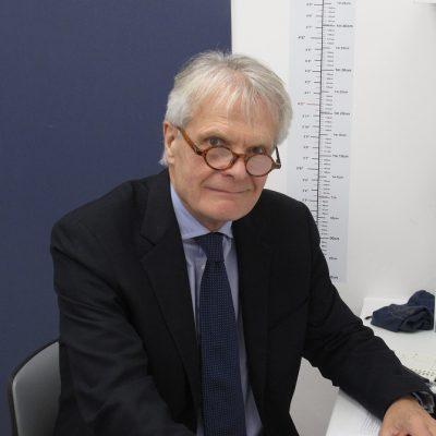 Dr Thomas Bozek