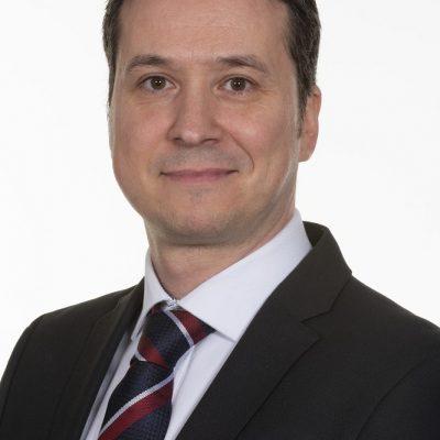 Dr Predrag Jeremic