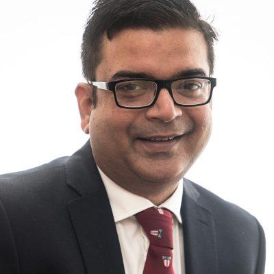Mr Aftab Siggiqui