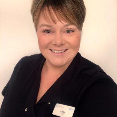 Nurse Kelly Reid