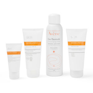 Skincare Product Packs