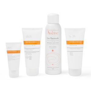 Skincare Product Packs