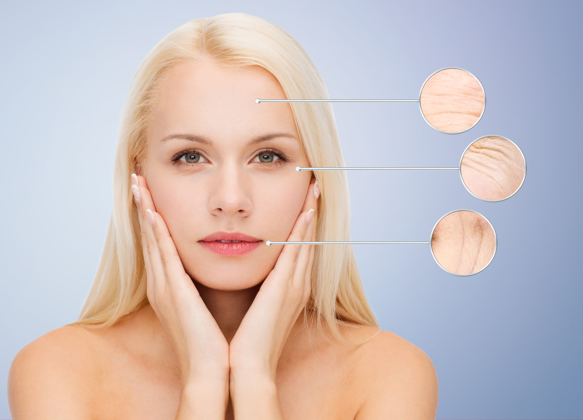 how to prevent facial wrinkles